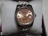 Rolex Date Just Oyster Perpetual Steel Women Size for Sale