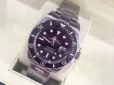 Rolex Submariner Oyster 40mm Steel Black Dial for Sale