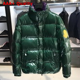 2 Moncler 1952 Dervaux Dark Green Replica
