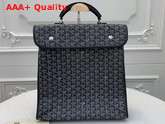 Goyard The Saint Leger Bag in Blue Replica