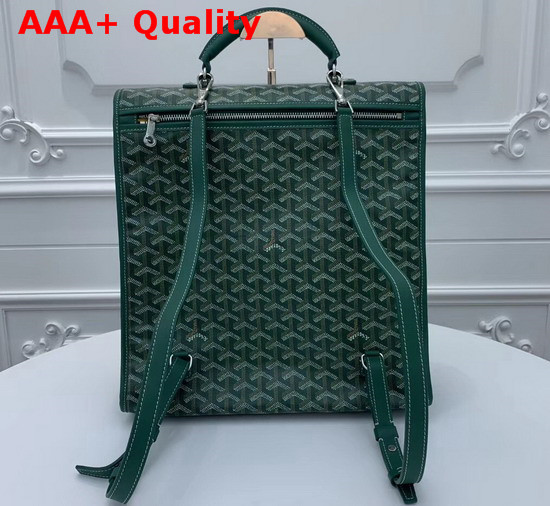 Goyard The Saint Leger Bag in Green Replica