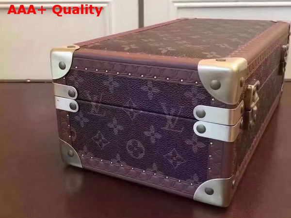 Louis Vuitton 8 Watch Case Monogram Replica