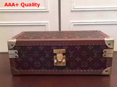 Louis Vuitton 8 Watch Case Monogram Replica M47641