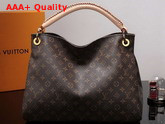 Louis Vuitton Artsy MM Monogram M40249 Replica