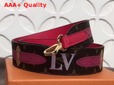 Louis Vuitton Bandouliere Printed Monogram Replica