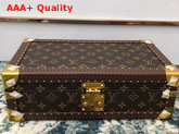 Louis Vuitton Big Jewellery Case in Monogram Canvas Replica