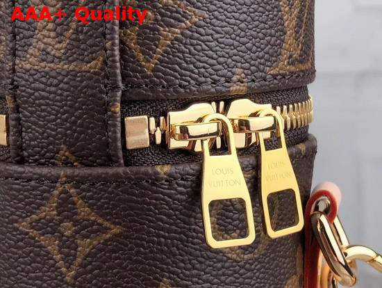 Louis Vuitton Bottle Holder in Monogram Canvas Replica