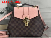Louis Vuitton Clapton Backpack Magnolia Pink N42262 Replica