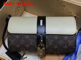 Louis Vuitton Glasses Case Banana M44158 Replica