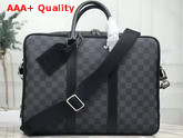 Louis Vuitton Icare Damier Graphite Canvas N40007 Replica