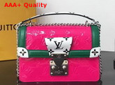 Louis Vuitton LV Wynwood Berlingot M90443 Replica M90443