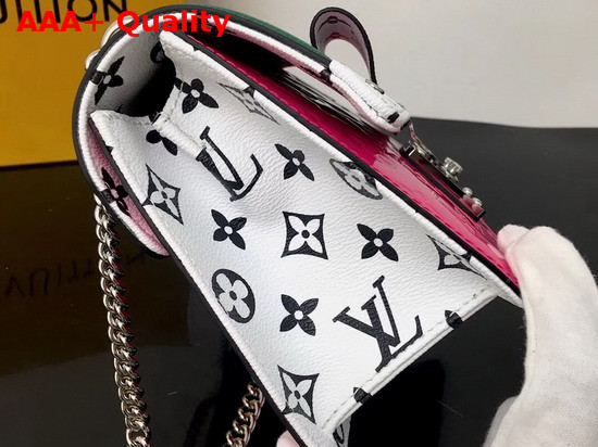 Louis Vuitton LV Wynwood Berlingot M90443 Replica