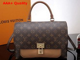 Louis Vuitton Marignan Monogram Sesame M44257 Replica