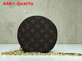 Louis Vuitton Micro Boite Chapeau Monogram M63597 Replica